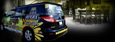 Benefits of Custom Vehicle Wraps on a Business